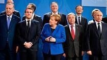 summit-ul de la Berlin (twitter)