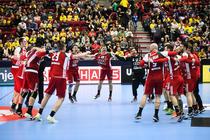 Ungaria, victorioasa in fata Sloveniei la CE Handbal