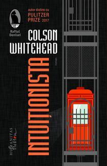 Intuiționista de Colson Whitehead
