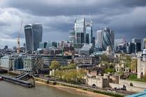Londra - The City