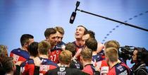 Norvegia, in semifinalele Campionatului European de handbal masculin