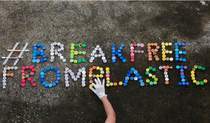 Breakfree Romplastic