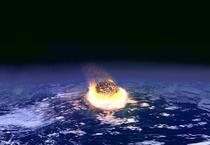 Impactul asteroidului