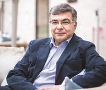 Prof. Univ. Dr. Alexandru Blidaru