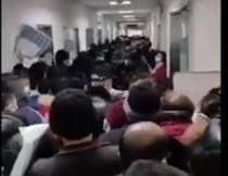 spitale Wuhan pline