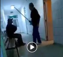 Incident la spitalul din Resita