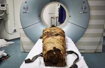 Nesyamun, mumia din Leeds, vorbeste din nou