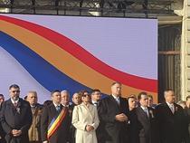 Iohannis si Orban la Iasi
