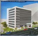 Institutul National de Genomica - proiectie