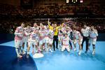 Croatia, in finala CE dupa un meci memorabil cu Norvegia
