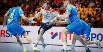Norvegia, bronz la CE de handbal masculin