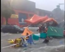 Inundatii Minas Gerais