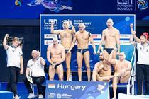 Ungaria, campioana europeana la polo masculin