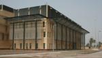 Ambasada SUA in Irak