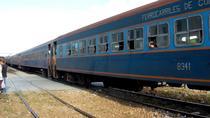 Tren din Cuba