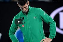 Novak Djokovic, despre Kobe Bryant