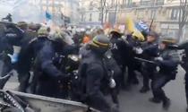 politisti Franta