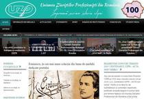 Uniunea Ziaristilor Profesionisti sin Romania