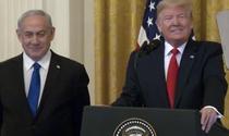 Trump si Netanyahu