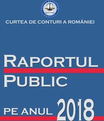 Raport Curtea de Conturi - 2018