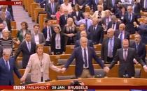 Brexit PE