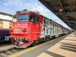 Locomotiva CFR Calatori