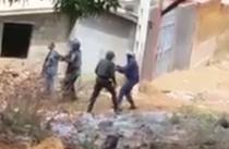 Proteste in Guineea