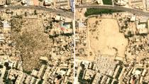 cimitir uyghur