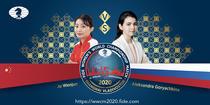 Ju Wenjun vs Aleksandra Goryachkina