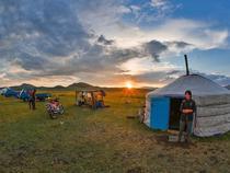 Mongolia (stirile protv)