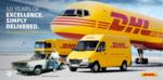 50 de ani de DHL