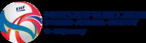 CE Handbal 2020, logo