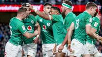 Irlanda, debut cu dreptul la Turneul celor Sase Natiuni
