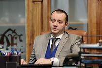 Bogdan Neacsu, CEO Cec Bank si presedinte ARB