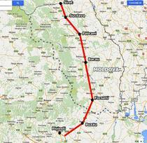 A7 sau Drumul de Mare Viteza spre Moldova