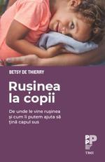 Rușinea la copii, de Betsy de Thierry