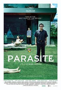 Parazit-ul de Nobel. Afiș. Vezi filmul!