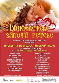 Concert Dragobete 2020