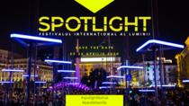 Spotlight#6 - Festivalul internațional al luminii
