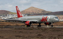 Avion Jet2