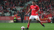 Gabriel, jucatorul celor de la Benfica