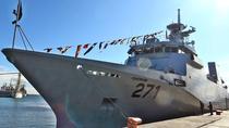 Nava militara PNS 271 Yarmook