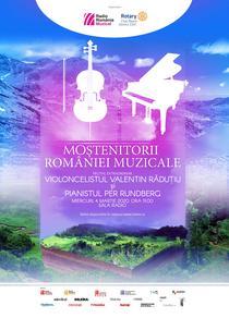 Moștenitorii României muzicale
