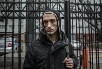 Piotr Pavlenski (sursa foto-facebook)