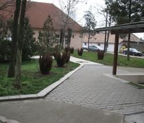 Spitalul de boli infectioase V. Babes Timisoara