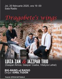 """""""Dragobete's Wings"""" cu Luiza Zan"""