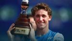 Casper Ruud, primul titlu ATP din cariera