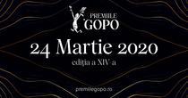 Premiile GOPO 2020