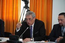 Marcel Vela, Parlament