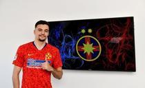 Adrian Petre a semnat cu FCSB